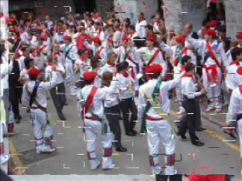 Zazpi Jauziak Gaubela (Herrikoia)