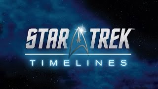 Star Trek Timelines  [Android Games]
