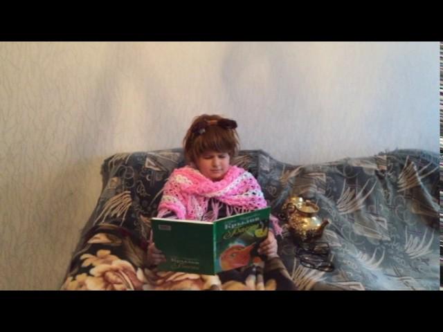 Изображение предпросмотра прочтения – СавченкоБогдан читает произведение «Мартышка и очки» И.А.Крылова