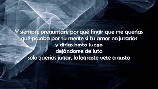 Ya no es igual - Bamby Ds ft Shady Ds ,  Manhy , Remik RS [Letra]