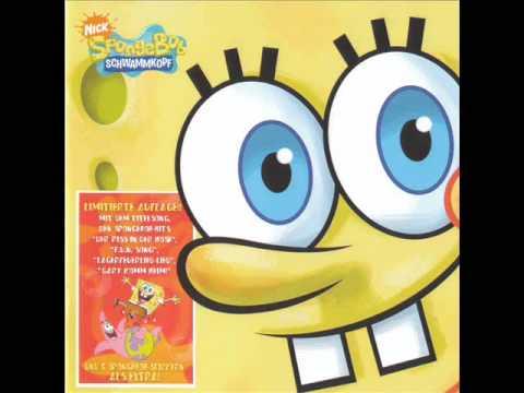 Spongebob Greatest Hits Part 1