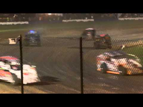 Canandaigua Speedway Sportsman Part 2  5 9 15