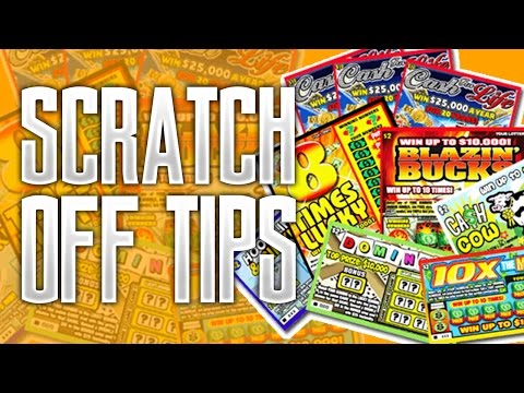 scratch off hack, scratch off tips,🎲,scratch off trick, how to win scratch offs, scratch off secrets
