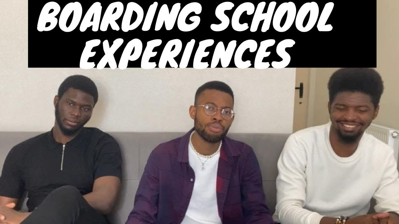 Download BOARDING SCHOOL EXPERIENCE!! PUNISHMENTS, UNIFORM,…||HOW DID WE SURVIVE??😭😂