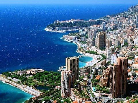"""Francia Riviera: """"Álomvilág testközelből"""" 2014. /Monaco,Nizza,Menton/ FullHD 1080p"""
