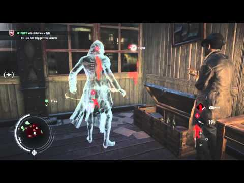 Assassin's Creed Syndicate conquer borough 2/3