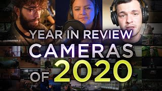 Year In Review | Cameras of 2020