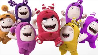 Learn colors with Oddbods Cartoon #08 - Babybods - Learning Colors for Kids, Babies, Children