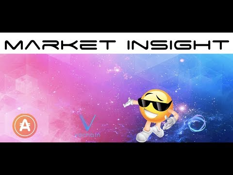 Cryptocurrency Market Forecast With Altcoins