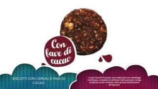 Biscotti italiani fabbrica industriale per Grande distribuzione di prodotti alimentari
