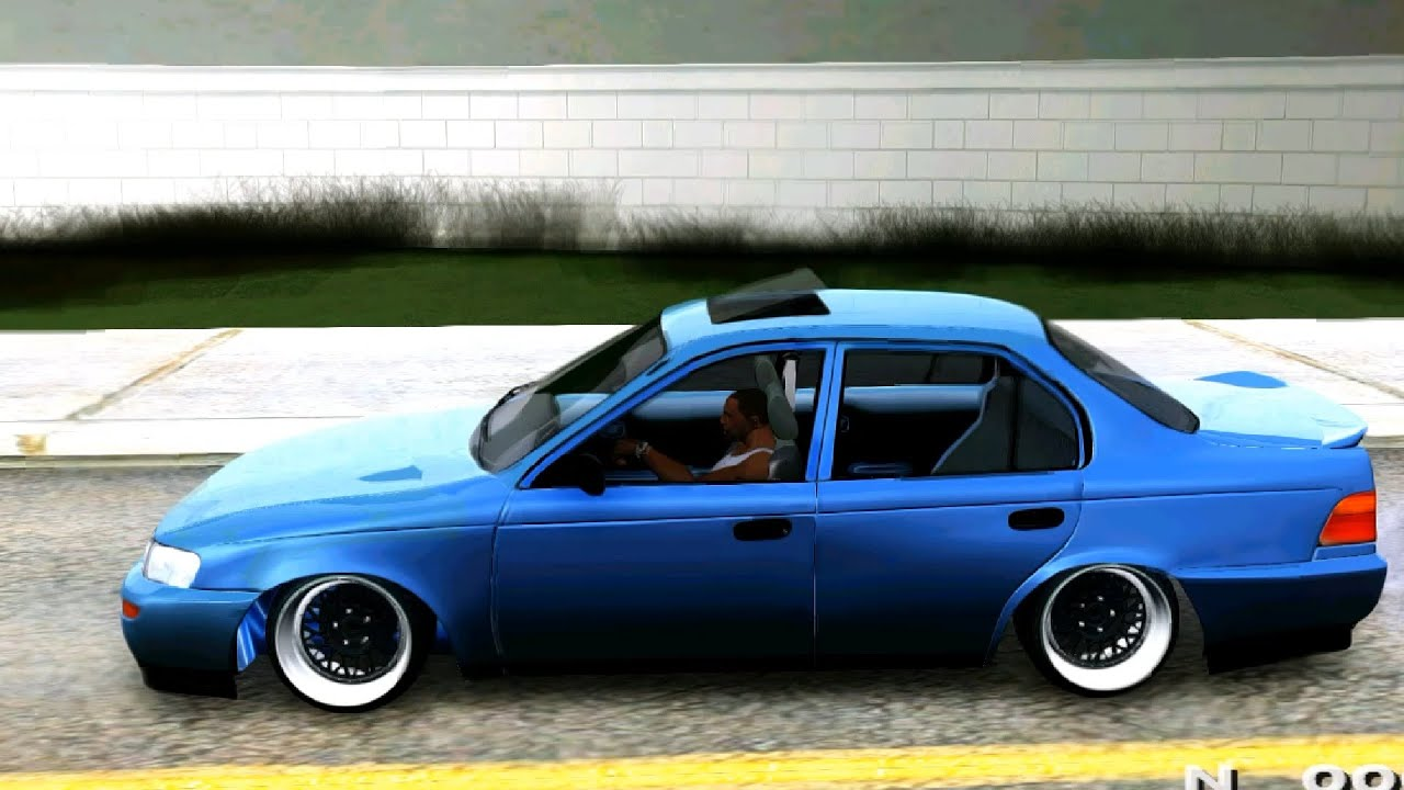 Kelebihan Toyota 1997 Murah Berkualitas