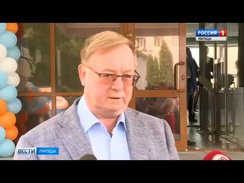 «Россия 1», «ГТРК Липецк», Вручение ключей в микрорайоне «Звездный»