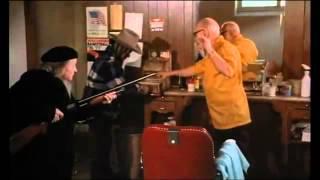 Stroszek (Trailer Oficial) - 1977