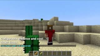 Minecraft Plugin - RPG Items