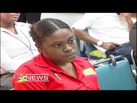 JAMAICA MAGAZINE FRIDAY NOV 24 2017