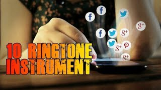 Top 10 Best Ringtones Instrument +Link Download