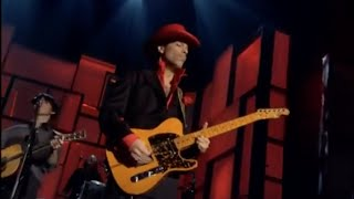 Rock and Roll Hall of Fame Induction: While My Guitar Gently Weeps Performance