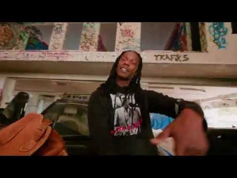 Jefe - 5 Trappers [Official Music Video]