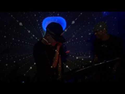 170114 KINGMCK seoultoinfinity audio / visual live 3