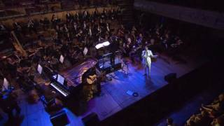 Serj Tankian - Saving Us {Elect The Dead Symphony} (HD/DVD Quality)