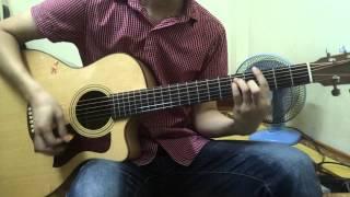 Say You Do (Minh Mon)-guitar cover