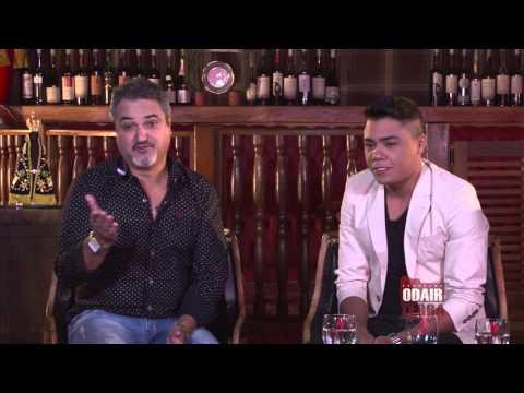 Felipe Araújo - Brunno & Felipe no programa Odair Terra