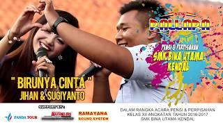 Download Mp3 Jihan Audy Ft Sugiyanto - Birunya Cinta