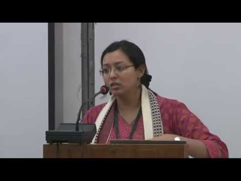 Dr. Richa Kumar  - Indispensable Intermediaries