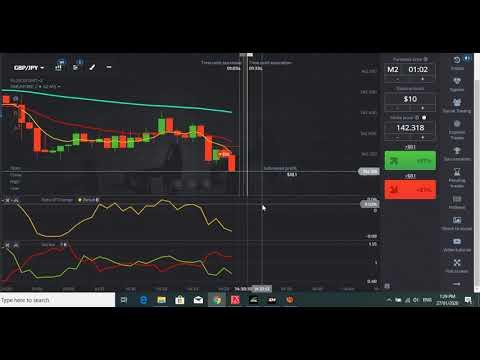 Trading online opzioni binarie 60 secondi