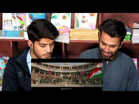 Afghan Reacts To  Hindustani Video   Street Dancer 3D   Varun ,Shraddha K   Shankar Afghan Reactors
