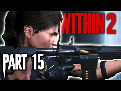 The Evil Within 2 — Part 15 | FATHER THEODORE & ESMERALDA TORRES | Gameplay Walkthrough PS4