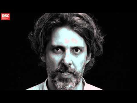 Meet the actors - Jonny Glynn | Henry IV | Royal Shakespeare Company