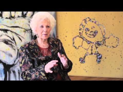 Amor y ciencia -- 37 años de lucha por la Identidad | Estela de Carlotto | TEDxCuauhtemoc