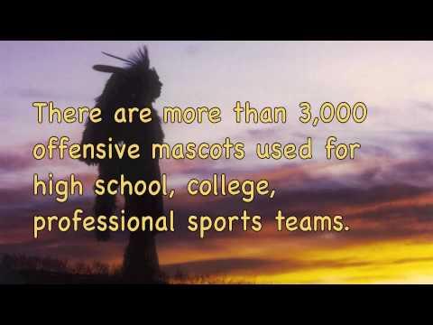 The Native American Mascot Controversy