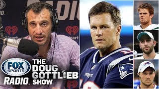 Doug Gottlieb - Why The Patriots Dynasty Has Lasted For Many Years