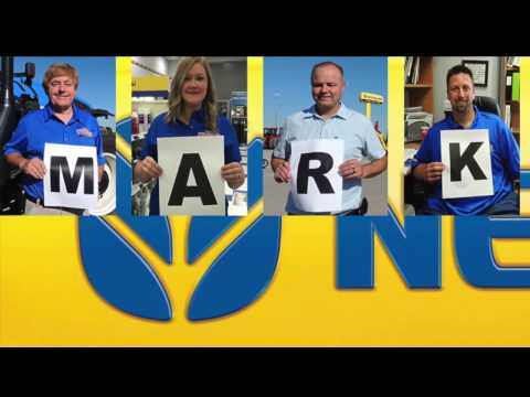 MARKUSSON IS ONE FAMILY. New Holland dealer, Regina,Saskatchewan,Canada. MY AGRO.