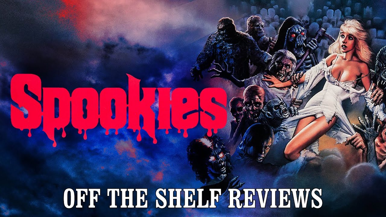 Download Spookies Review - Off The Shelf Reviews