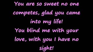 Differences Ginuwine With Lyrics