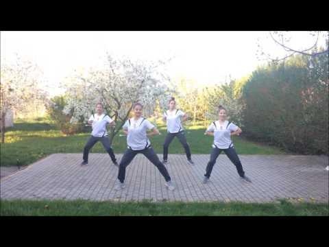World Baton Twirling Day  Tiszasziget SE Hungary