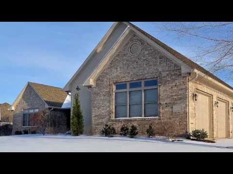 *SOLD* REAL ESTATE VIDEO TOUR 3267 Waterside Ct. Greenwood In.