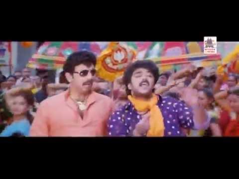 Subbaiya Subbaiya  Song Sundar C & Kiran   Guru Sishyan New Song HD