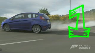 Gambar cover Test Drive: Project Ford Fiesta: Episode 1