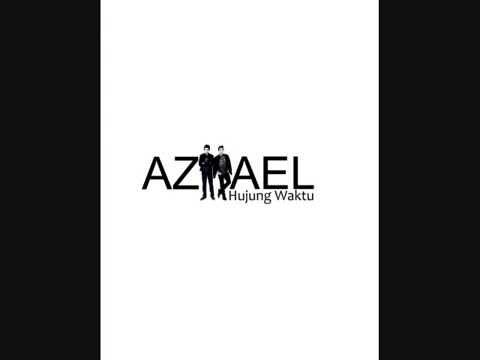 Azhael - Hujung Waktu Karaoke/Lyric [Instrumental]