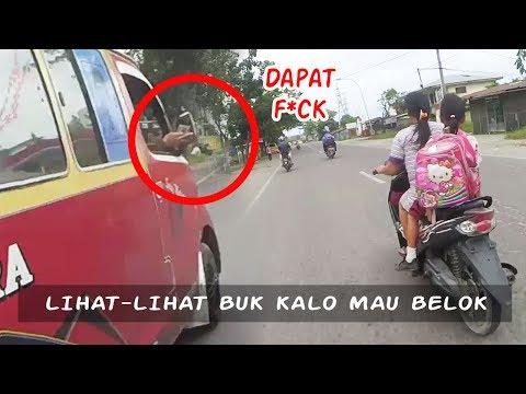Dapat Jari Tengah Dari Supir Angkot | Vlog Kapal Dewaruci | Kekginilah Belawan