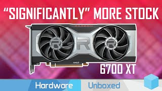AMD RX 6700 XT: Availability, Pricing, Specs and Initial Thoughts