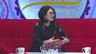 Shirchoy - Milena Madmusayeva ayollik baxtini nahotki shunday tasavvur etgandi? (07.02.2019)