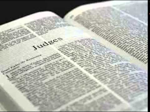 Judges 9 - New International Version NIV Dramatized Audio Bible