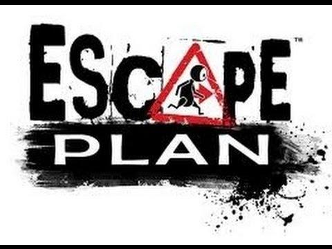 PS Vita - Escape Plan [Demo]
