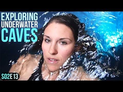 The Coolest Place We've Ever Swam | S02E13