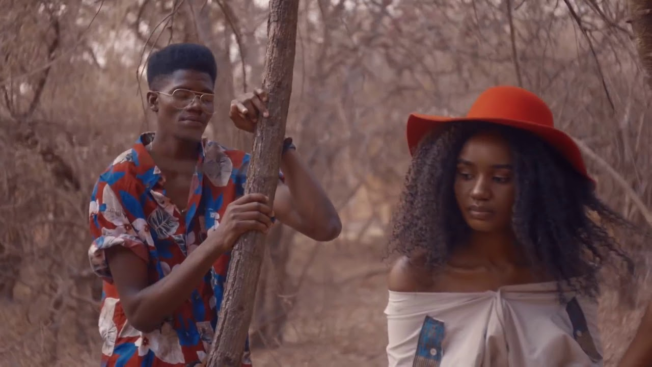 Download T Low Ft Mumba Yachi _ Because Of You (HD Music Video)